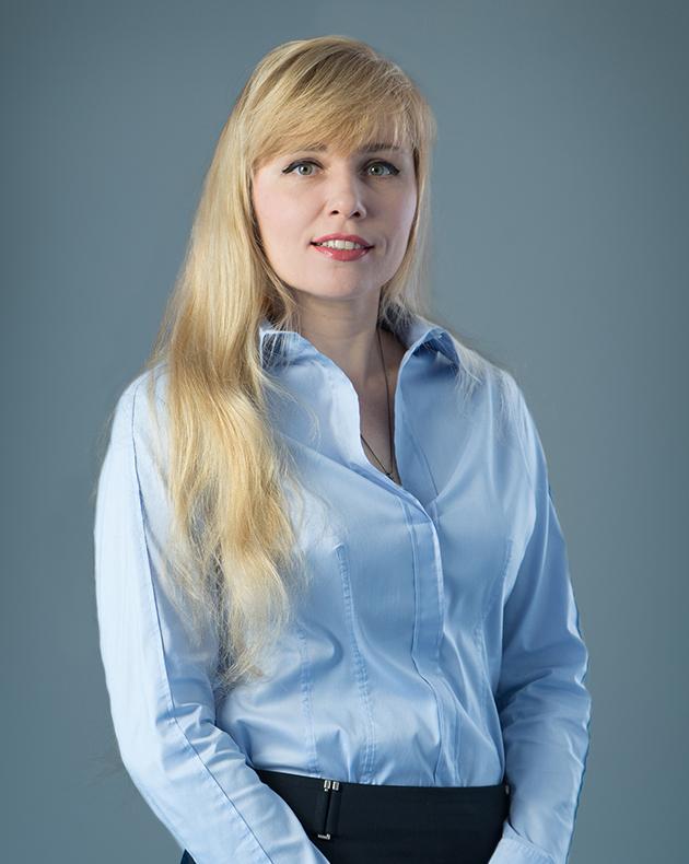 Ната Еллис