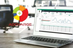 AdCharge Web Application - Administration