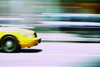 Еко такси Мобилна апликация - Дигитални услуги от Speedflow Bulgaria