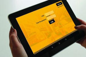 Такси Мобилно приложение - Speedflow Bulgaria - Уеб услуги