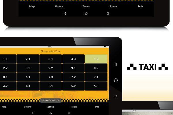 Такси Мобилно приложение - Speedflow Bulgaria - Уеб услуги - Скрийншот 2