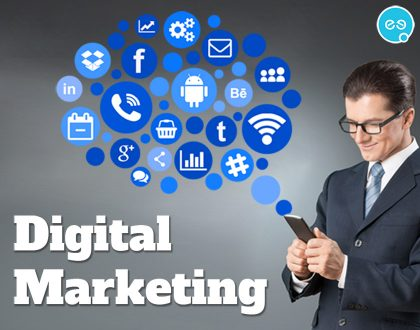 Дигитален маркетинг от Speedflow Bulgaria