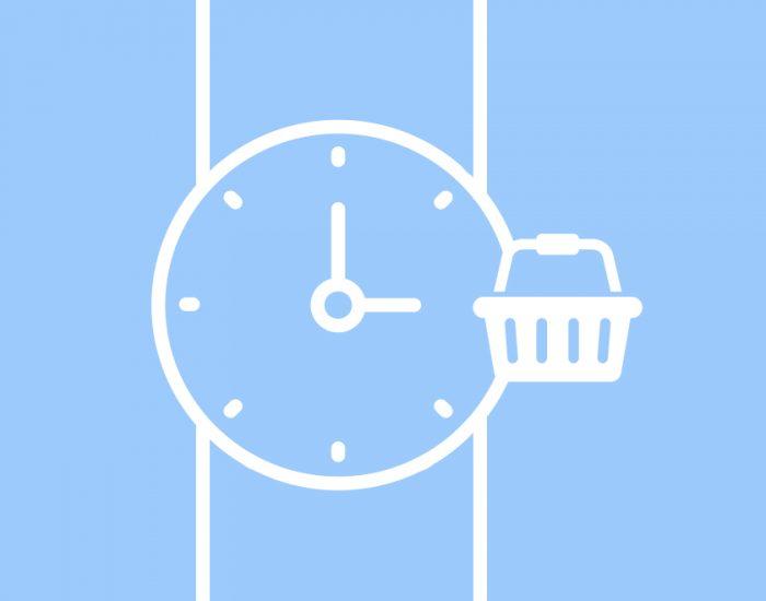модул за направата на поръчка на една страница от от Speedflow Bulgaria - Уеб услуги