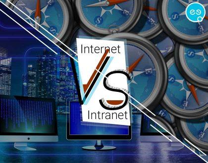 Интернет и Интранет, Какво трябва да знаем? от Speedflow Bulgaria