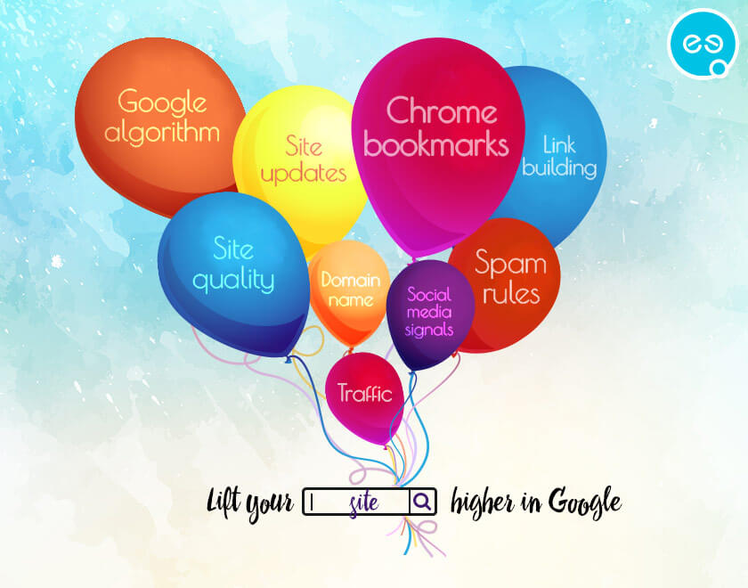 20 factors for better Google ranking that you didn't know by Speedflow Bulgaria - Web services
