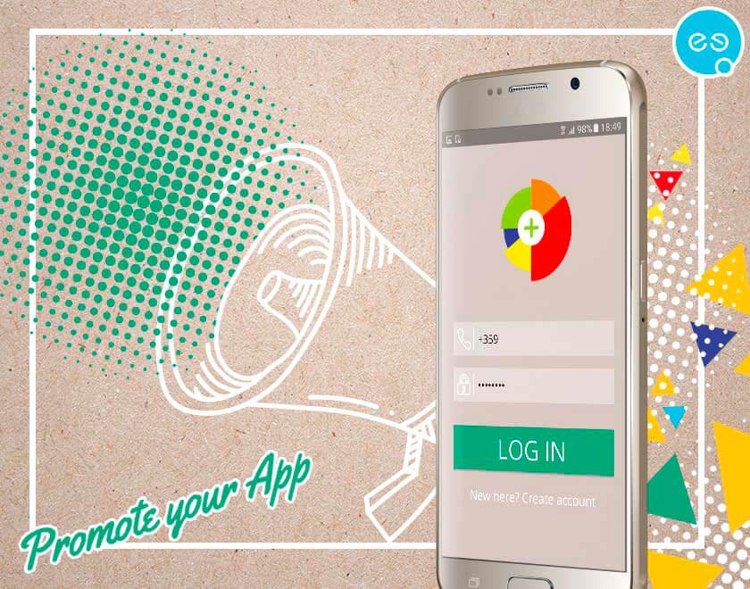 Промотиране на мобилно приложение. Как и къде? от Speedflow Bulgaria - Вашето дигитално решение
