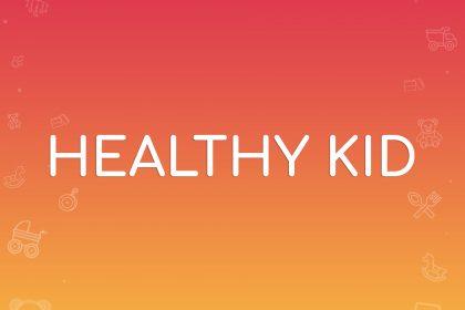 Healthykid Sofia Уебсайт