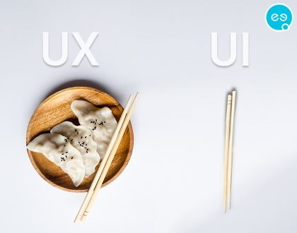 Има ли разлика между UX и UI дизайн? от Speedflow Bulgaria - Уеб услуги