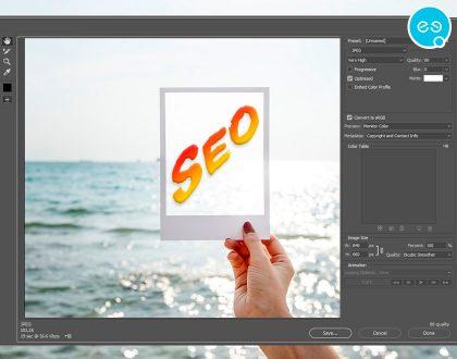 SEO оптимизация на изображения от Speedflow Bulgaria