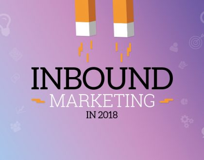 Four Inbound Marketing trends by Speedflow Bulgaria