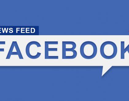 3 major updates to Facebook News Feed in 2018 by Speeedflow Bulgaria