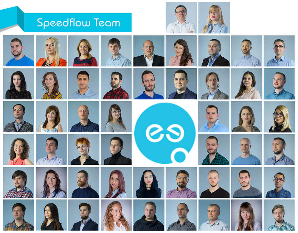 About us - Speedflow Bulgaria Web services and digital solutions
