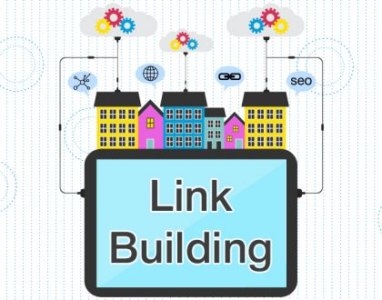 What is link building and why is important for SEO