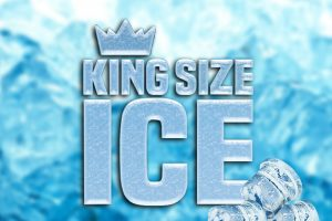 King Size Ice Уебсайт