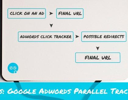 Google Ads паралелно проследяваване