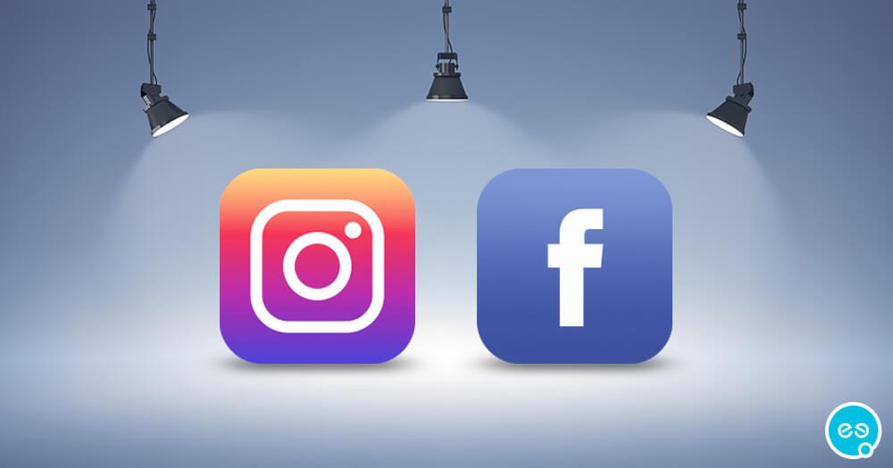 Facebook или Instagram е по-добре за бизнеса ми?