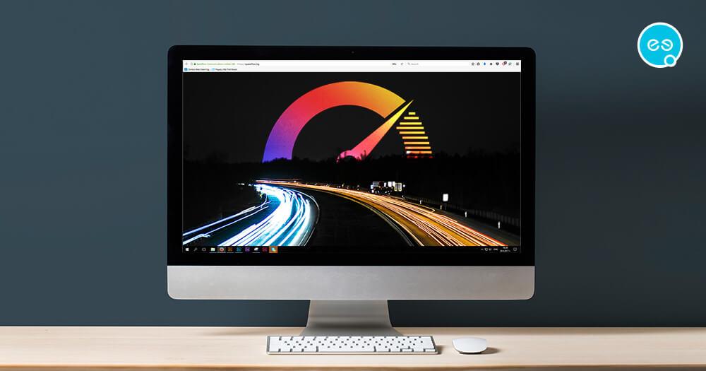 Как да увелича скоростта на сайта си?