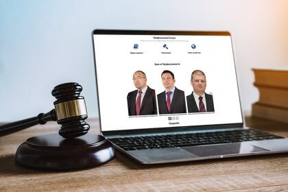 Law firm Lukov, Gorchev & Daskalov