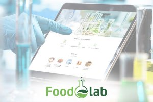 """Лаборатория """"FoodLab"""""""