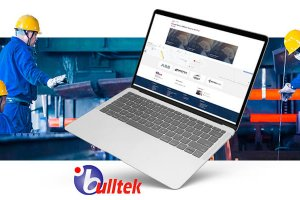 Bulltek portfolio featured image