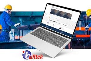 Буллтек / Bulltek portfolio featured image