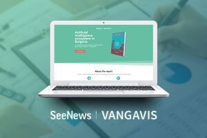 SeeNews Report website
