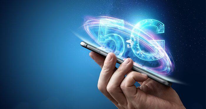 мобилни приложения 5г
